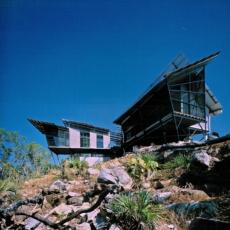 The Rozak House